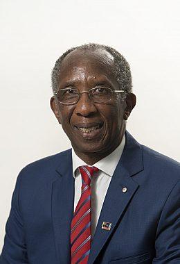 Joseph Masika 2018