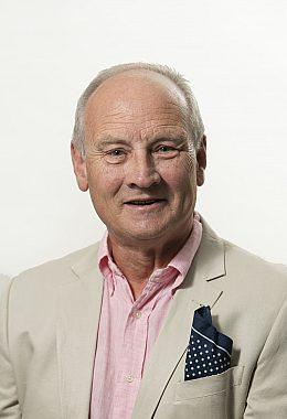 Tim Gard 2018