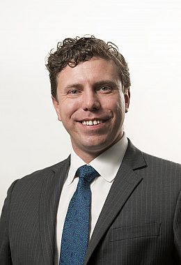 Tim Pfeiffer 2018