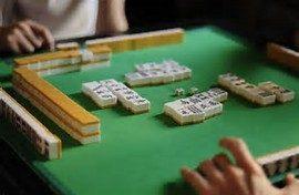 Mahjong @ Glandore Image