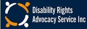 Disability Rights Advocacy Service Logo