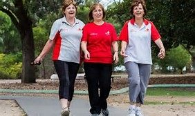 Heart Foundation Walking Group @ Glandore