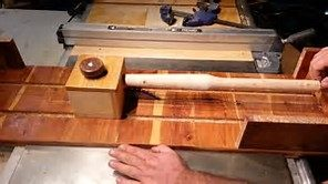 Woodwork @ Glandore Image