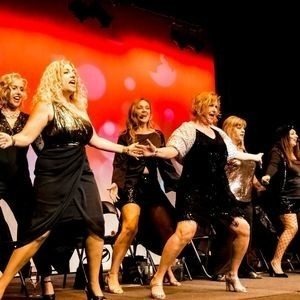 The real house wives choir 3