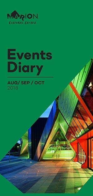 Mcc Events Diary Aug Sep Oct 2018