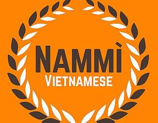 Nammi Vietnamese