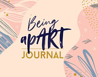 Being ap Art Journal FB Group Cover