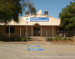 Trott Park Building 2