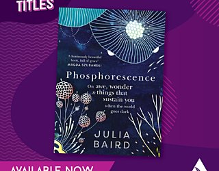 Trending Titles Phosphorescence