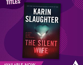 Trending Titles The Silent Wife