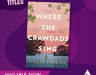 Trending Titles Where the Crawdads Sing