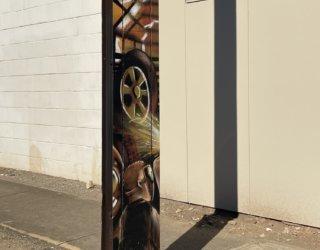 Stobiepole Edwardstown wheels