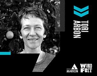 Word Fest Website Tori Arbon