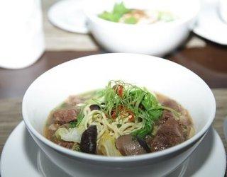 Beef Noodle Soup Glandore