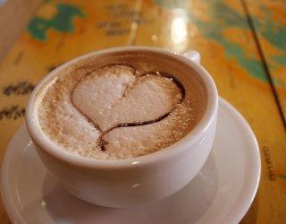 Cafe Finniss