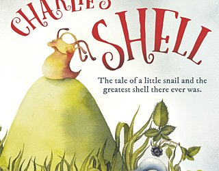 Charlies Shell
