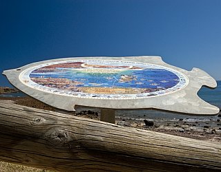 Coastal Interpretive Sign3