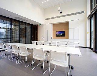 Cove Civic Centre Room1 01