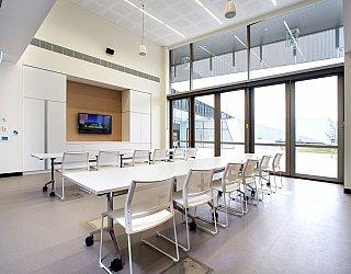 Cove Civic Centre Room1 02