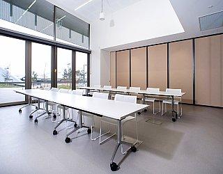 Cove Civic Centre Room1 03