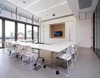 Cove Civic Centre Room2 02