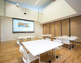 Cove Civic Centre Room3 01