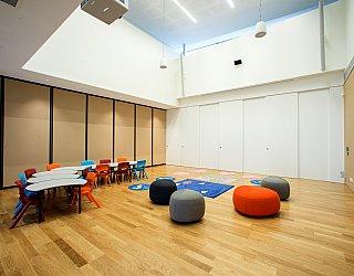 Cove Civic Centre Room4 01