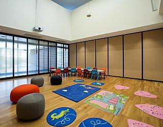 Cove Civic Centre Room4 02