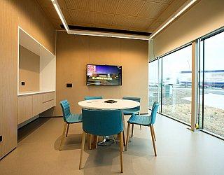 Cove Civic Centre Room5 01