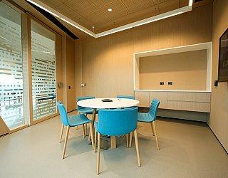 Cove Civic Centre Room5 02