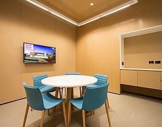 Cove Civic Centre Room6 01