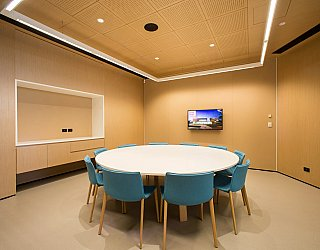 Cove Civic Centre Room7 01