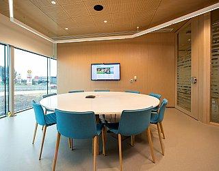 Cove Civic Centre Room8 01