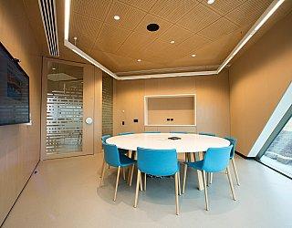 Cove Civic Centre Room8 02