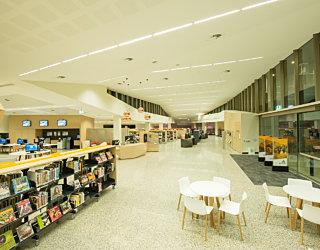 Coveciviccentre Interior 001