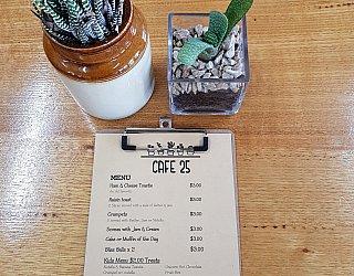 Glandore Cafe 25