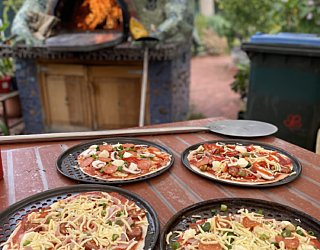 Glandore Pizza Day 2