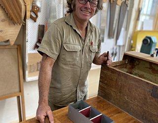 Glandore Woodwork Westley