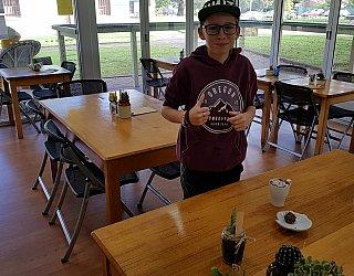 Glandore Cafe 25 Jack