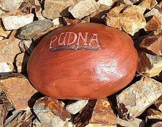 Harbrow Reserve Pudna Stone