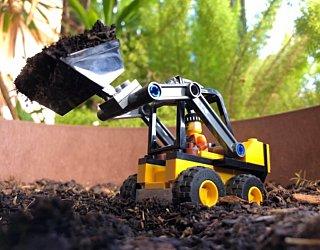 Minifig bigworld Ben H6