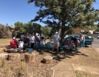 Mitchell Park Harmony Day