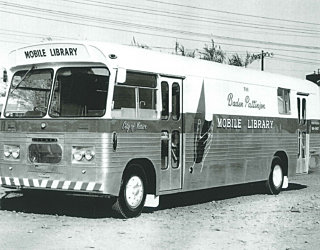 Mobile Bus 1963