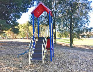 Nannigai Drive Reserve Slide 3