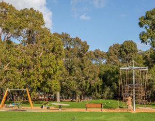 Oaklands Estate Reserve