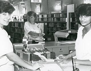 Phl Customer Service 1988