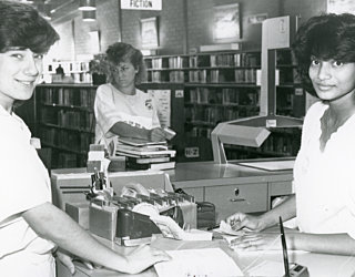 Phl Customer Service 1988