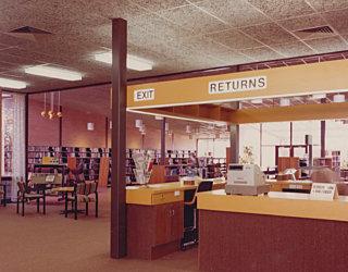 Phl Desk 1980