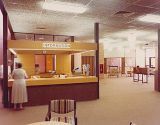 Phl Informationdesk 1980