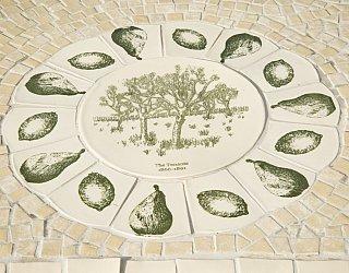 Perry Barr Farm Mosaics